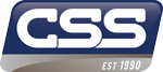 Computer Sales & Services Logo